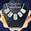 Thumbnail: Pyrite Statement Necklace