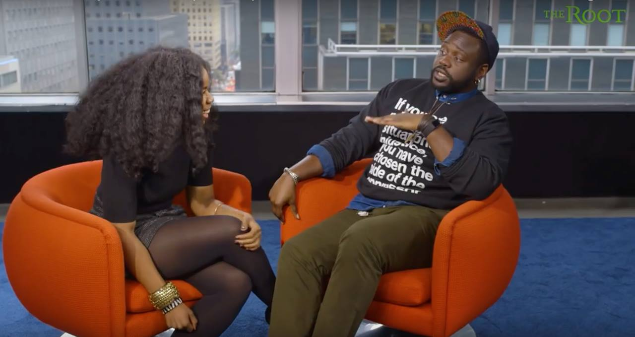 Food for Thought feat. Brian Tyree Henry