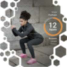 Evomo Technology for Tracking Fitness Training .png