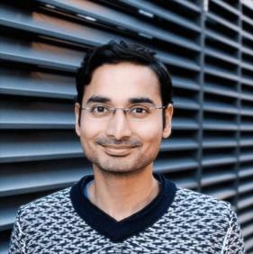 Soum Rakshit - CEO & Co-Founder of MysteryVibe