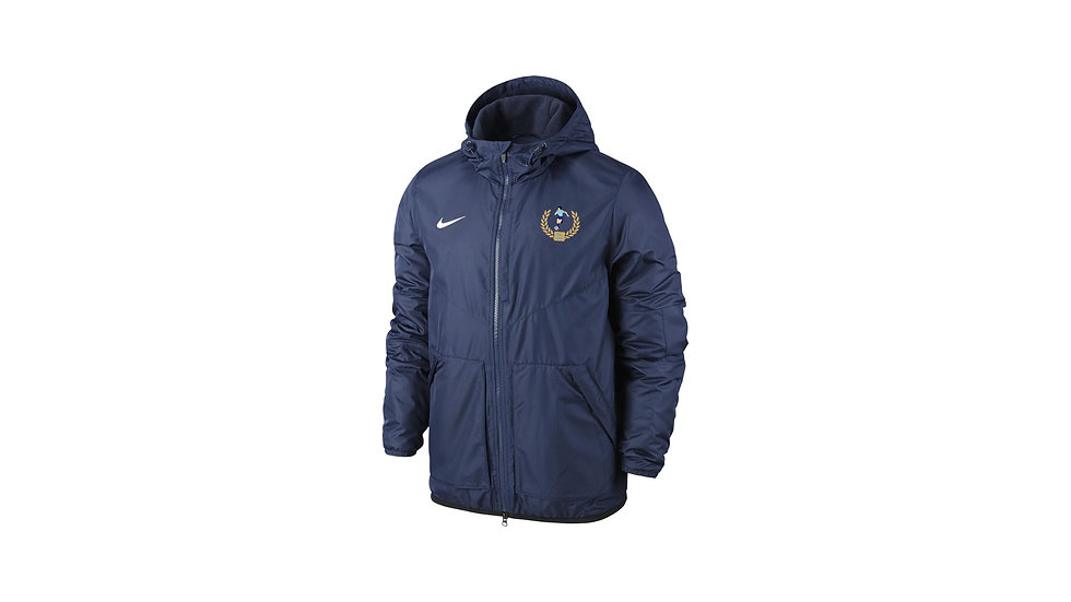 Nike Team Fall Rain Jacket