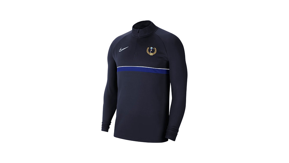Nike Academy Midlayer Training Top