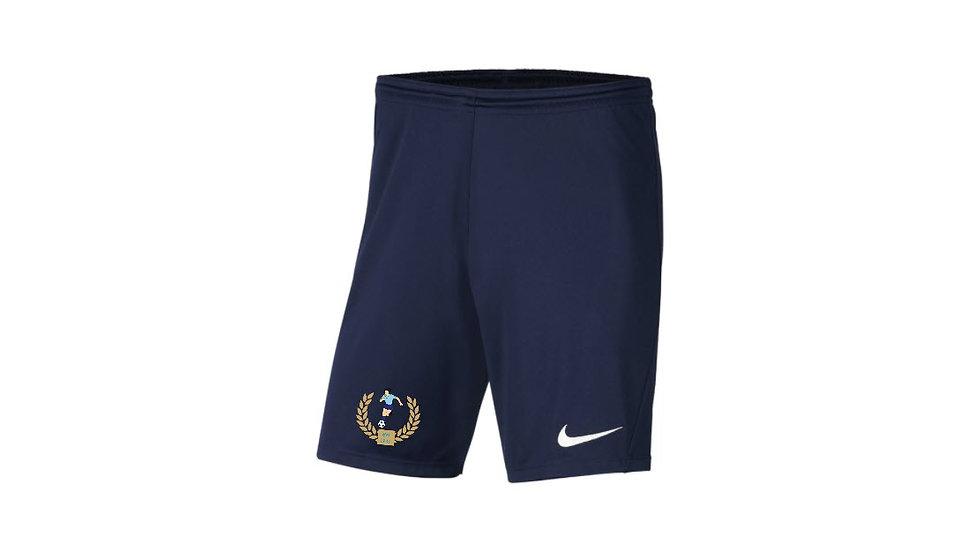 Nike Park III Knit Shorts