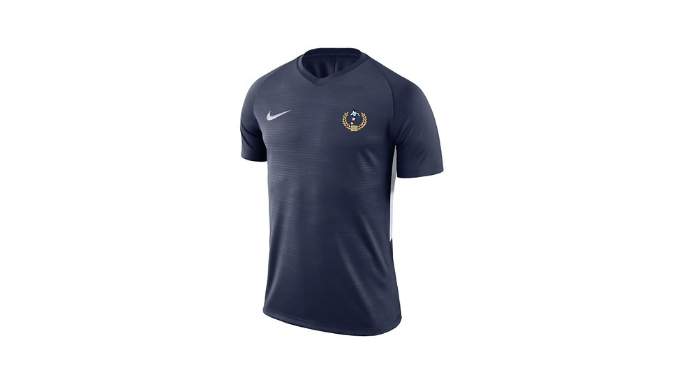 Nike Tiempo Premier Training Shirt (Short Sleeve)