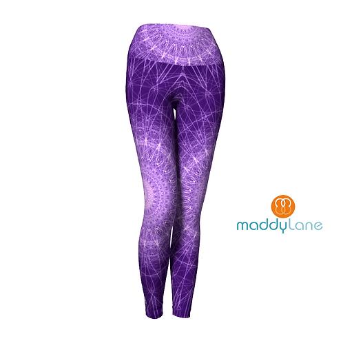 Long Yoga Pants / Lana