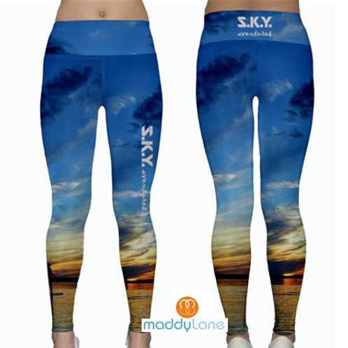 Personalized Yoga Pants / Special order