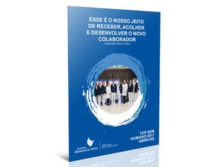 Top Ser Humano e Top Cidadania ABRH-RS 2017