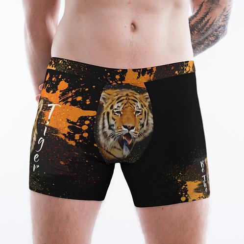 8041 Be The Tiger / Men's Boxer Briefs