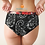 Thumbnail: 5017 Roses & Paisleys / Pretty Panties - Cheeky briefs