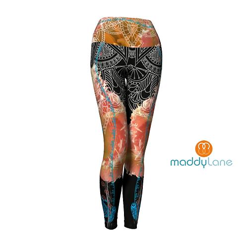 Long Yoga Pants /Mangala