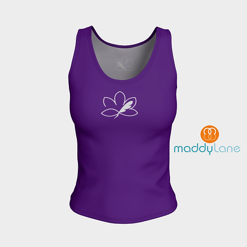 Personalized Sport Tank Top / Special Order