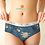 Thumbnail: 5020 Jeans & Roses / Pretty Panties - Cheeky briefs