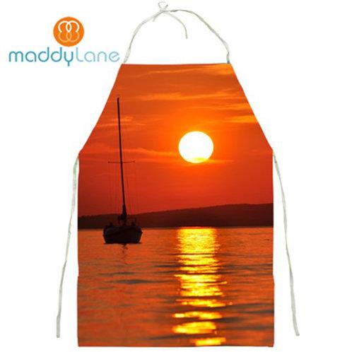 Sunset Sail Apron