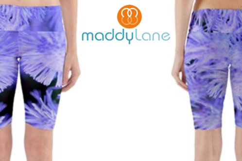 Yoga Shorts / MELODY