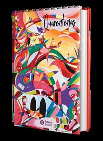 Capa do livro Quarentenas