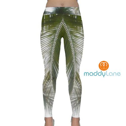 Yoga Pants / PALMS