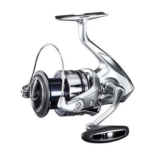 SHIMANO Stradic 4000XG Spinning Reel - ST4000XGFL
