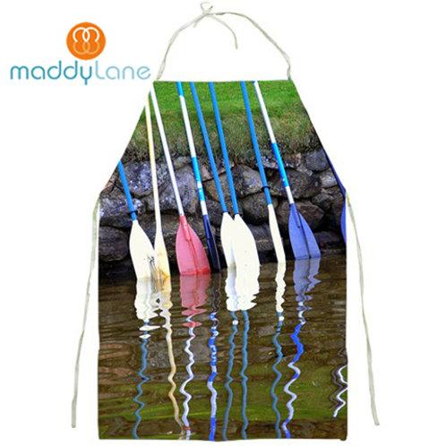 Paddles Apron