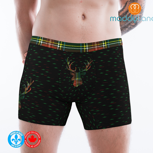 8035 Jamie / Men's Boxer Briefs
