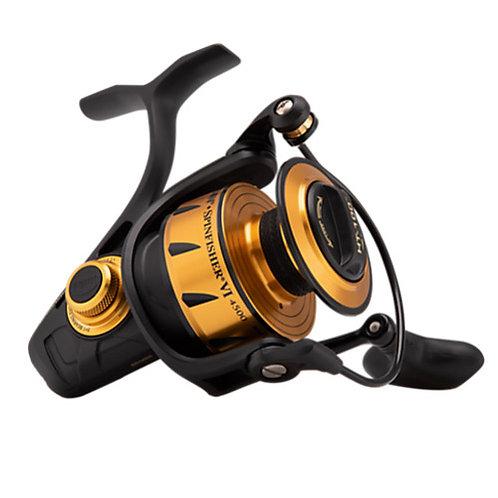 Penn Spinfisher VI 5500 Spinning Reel - SSVI5500