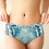 Thumbnail: 5009 Ocean / Pretty Panties - Cheeky briefs