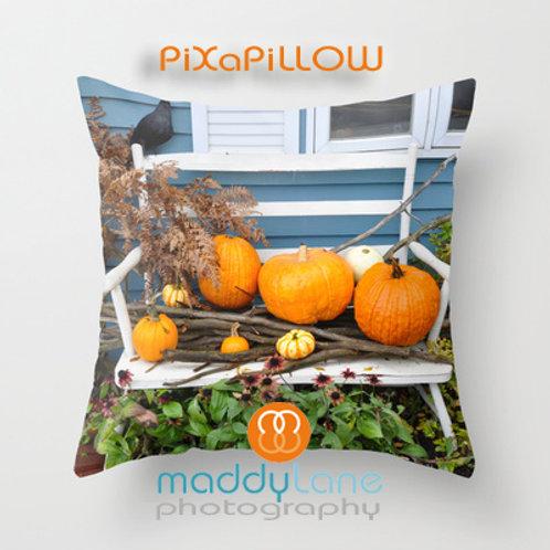 Pumpkin Bench 16069