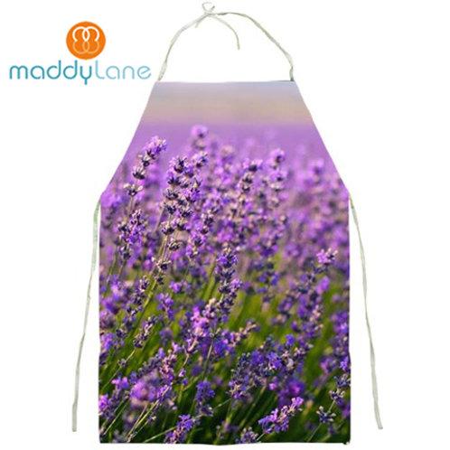 Lavender - Apron