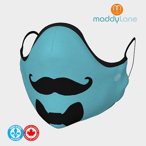 Mr Mustache