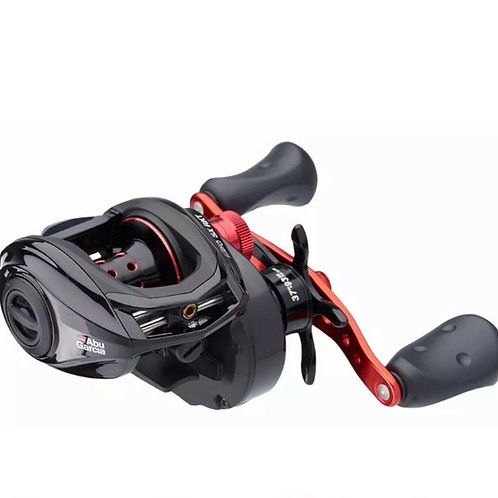 Abu Garcia Revo4 SX Rocket Low Profile Baitcast Fishing Reel LEFT HAND 1502178