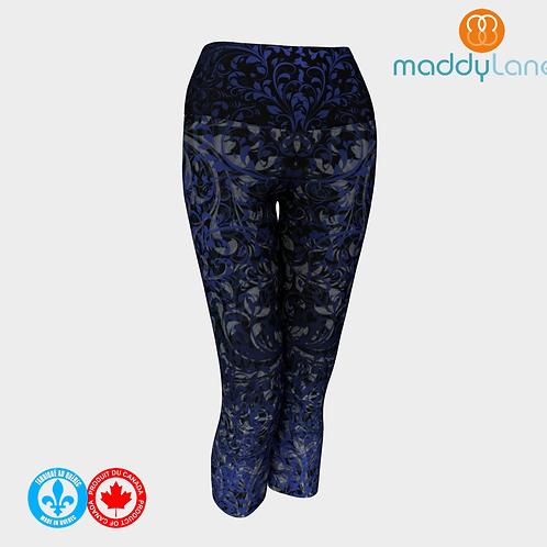 3020 Yoga Capris / Estelle
