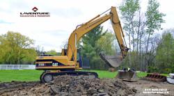 laventure excavation et transport  1