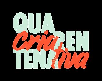 Logo Quarentena Criativa