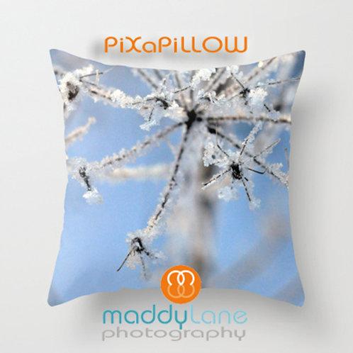 Frozen Blue Blossom 16083
