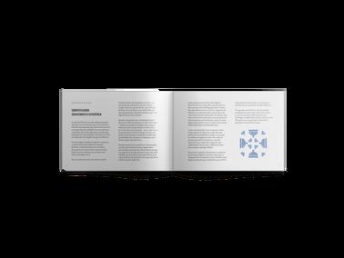 Páginas do livro Vender Hospedar Lucrar