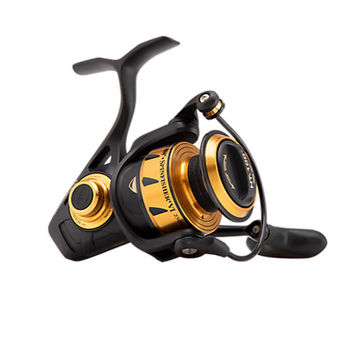 Penn Spinfisher VI 2500 Spinning Reel - SSVI2500