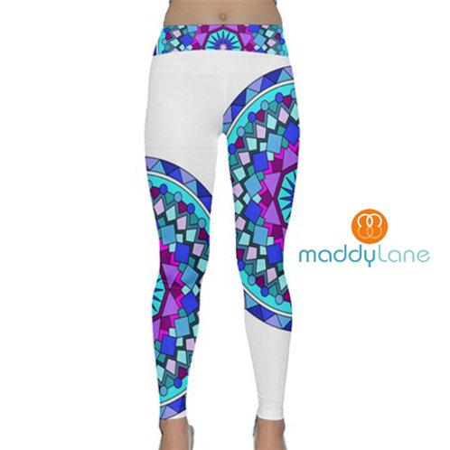 Yoga Pants / MANDALA