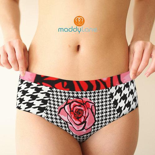 5011 Marie-Rose / Pretty Panties - Cheeky briefs