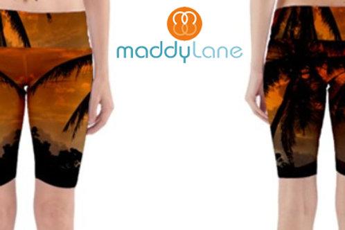 Yoga Shorts / YANA
