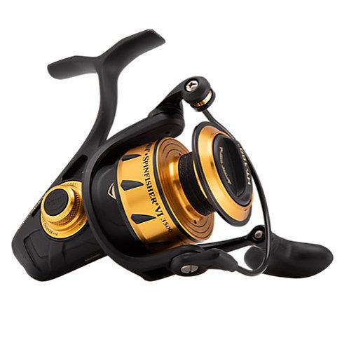 Penn Spinfisher VI 3500 Spinning Reel - SSVI3500