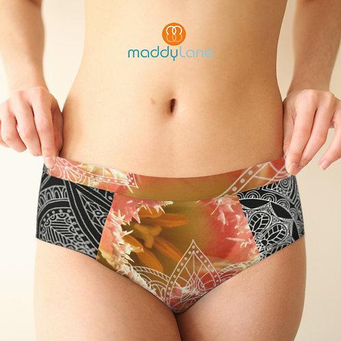 5008 Mangalam / Pretty Panties - Cheeky briefs