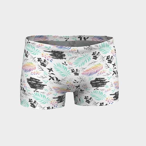 Sport Shorts / Fiji white