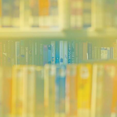 Ler é uma questão de hábito