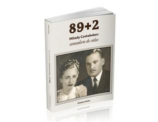 89+2 Milady Costabeber: semeadora de vidas