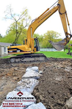 laventure excavation transport vaudreuil soulanges solutions expert 5 19 16