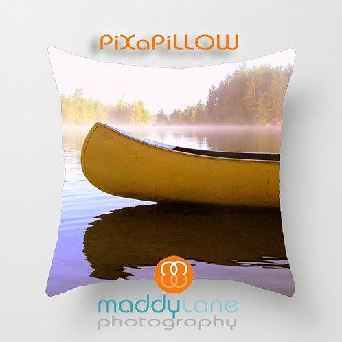 Yellow Canoe 16222