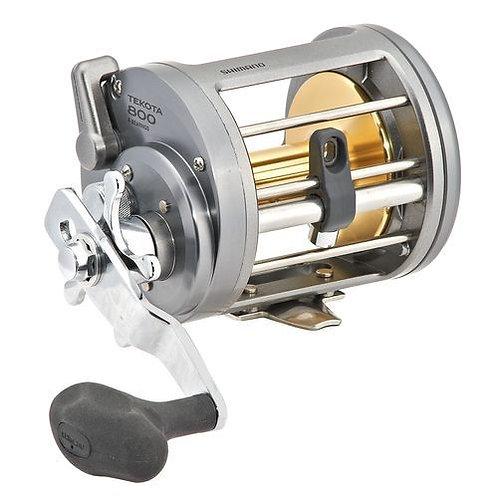 SHIMANO TEKOTA TEK800 Star Drag Conventional Saltwater Fishing Reel