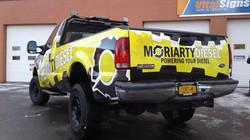 Moriarty Diesel