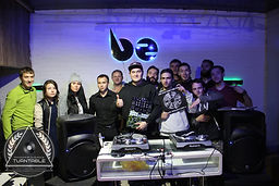 Алексей Shinin Star Шинин DJ / TURNTABLE DJs Academy