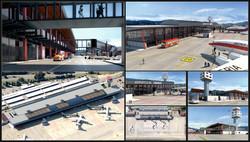 Ampliación aeropuerto de Vigo