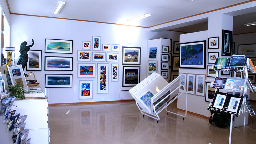 Galleriet